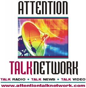 Attention Talk Network Logo