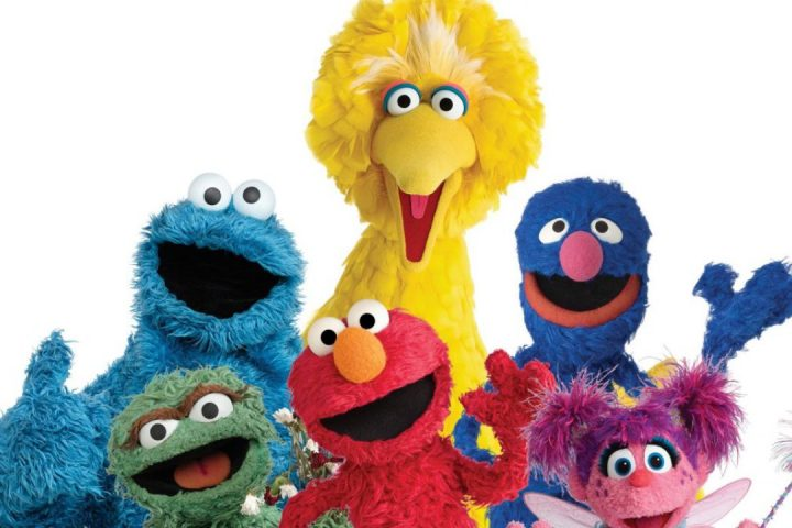 """S"" is for Self-Regulation: Lessons in ADHD Emotional Control from ""Sesame Street"""