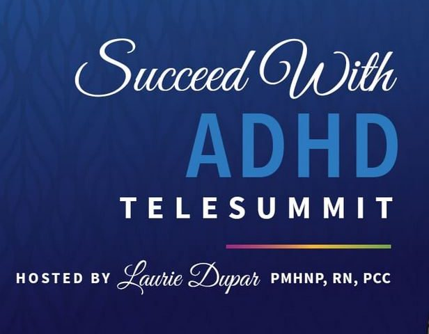 2019 Succeed with ADHD Telesummit