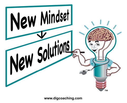NEW CLASS:  Setting Up Your Mind to Solve ADHD Problems