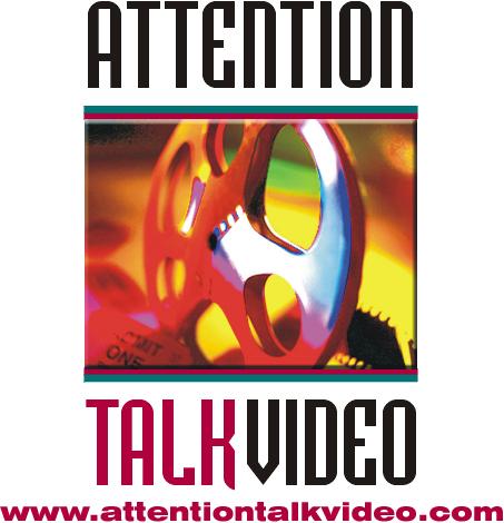 Attention Talk Video