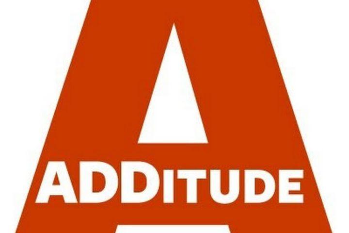 ADDitude logo
