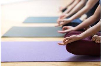 Exercise & Mindfulness